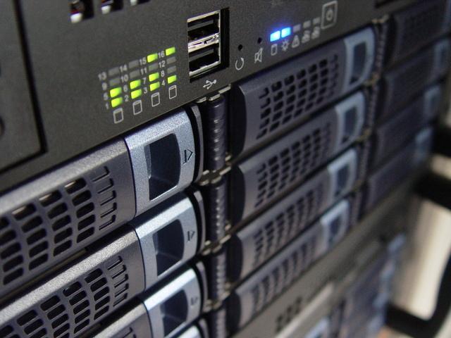 DNS Monitoring Server